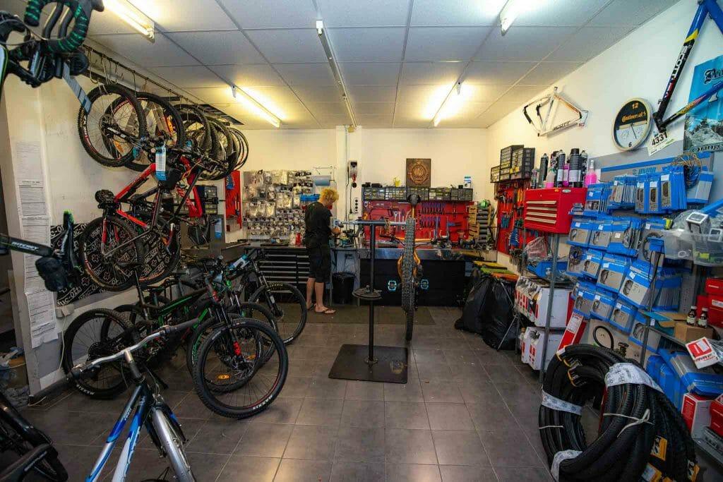 Lukas' Bikes